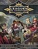 Leagues of Adventure - Leagues of Adventure