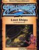 SpellJammer - Lost Ships