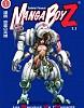 Manga BoyZ - Manga BoyZ 1.1