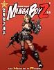 Manga BoyZ - Manga BoyZ 2.0 : Les Héros de la Planète